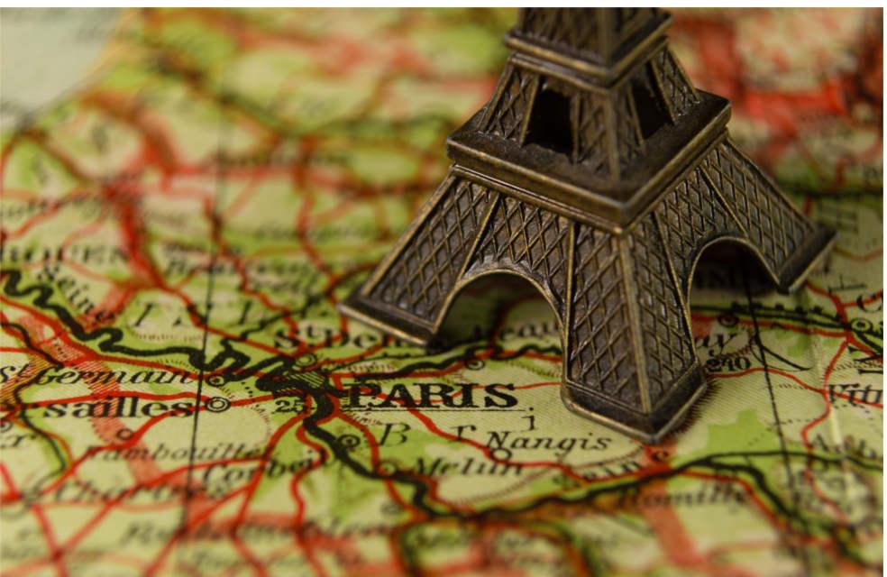 Où partir en France pour un séjour romantique ?