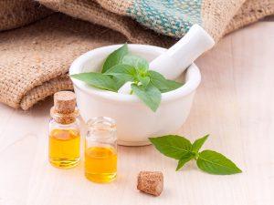 huile essentielle pour faire des  inhalation