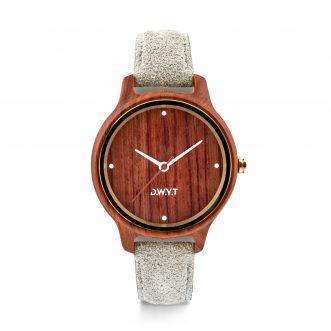 Comment bien choisir une montre en bois ?