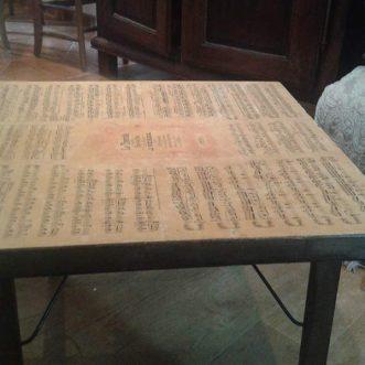 Acheter une table basse relevable