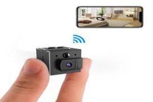 Quelle caméra wifi choisir ?