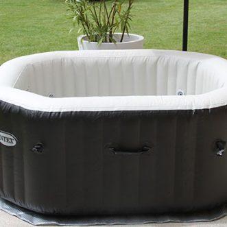 Quels sont les avantages de posséder un spa gonflable ?