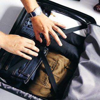 Quel est l'intérêt d'une valise cabine ?