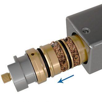 Pourquoi utiliser un mitigeur thermostatique ?
