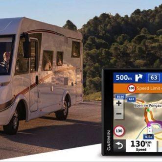 Les questions récurrentes sur les GPS camping-car