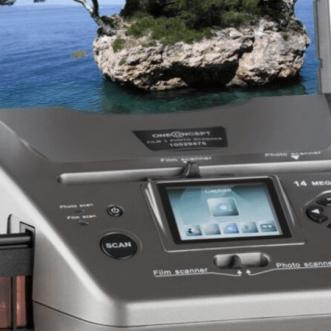 Les avantages offerts par un scanner de diapositives