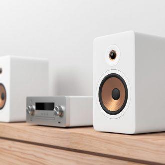 Micro chaine hifi domestique et haut-parleur Bluetooth : quelle est la différence ?