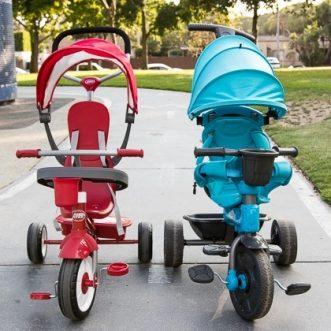 Pourquoi acheter un tricycle évolutif pour votre enfant ?