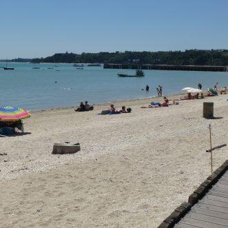 Où séjourner en bord de mer à Cancale ?